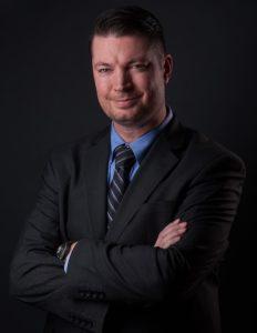 Medical malpractice lawyer in Las Vegas Adam Breeen