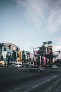 Las Vegas Pedestrian Accidents Attorney