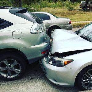 Las Vegas Rear Crash End Attorney