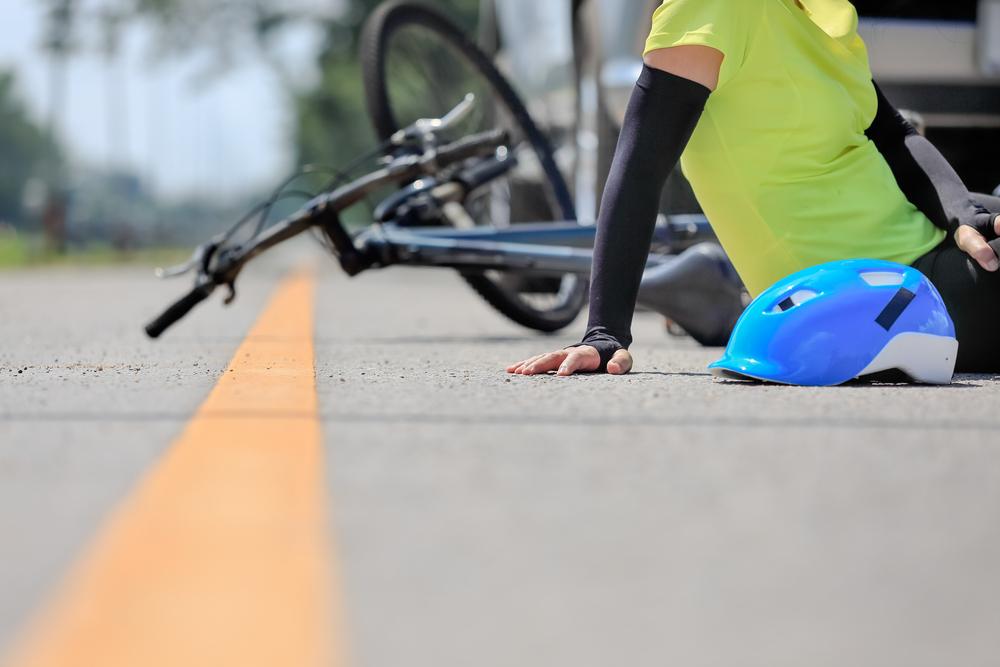 Nevada Bike Accident Attorney