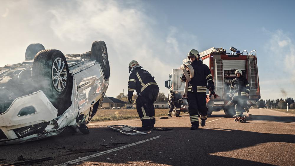 Nevada Catastrophic Injury Attorneys